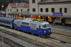 350 004-8 ,IS Model zvuk