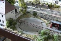 Kolejiště Mistra Ivo Suchana